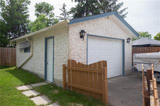 Photo 21: 22 Brendalee Bay in Winnipeg: St Charles Residential for sale (5G)  : MLS®# 202013623