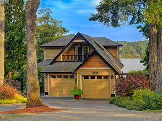 Photo 4: 4919 Prospect Lake Rd in Victoria: SW Prospect Lake House for sale (Saanich West)  : MLS®# 342584