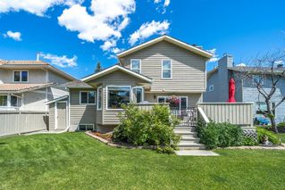 Photo 38: 1227 DEER RIVER Circle SE in Calgary: Deer Run Detached for sale : MLS®# A1012859