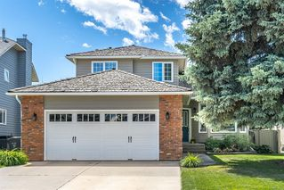 Photo 1: 1227 DEER RIVER Circle SE in Calgary: Deer Run Detached for sale : MLS®# A1012859