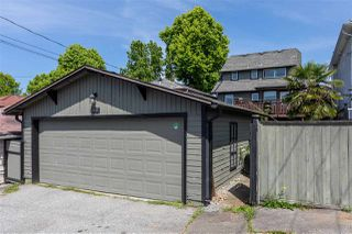 Photo 38: 3912 PARKER Street in Burnaby: Willingdon Heights House for sale (Burnaby North)  : MLS®# R2477893