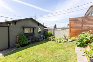 Photo 36: 3912 PARKER Street in Burnaby: Willingdon Heights House for sale (Burnaby North)  : MLS®# R2477893