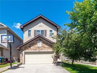 Main Photo: 66 KINCORA GLEN Rise NW in Calgary: Kincora Detached for sale : MLS®# A1021600