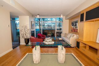 """Photo 18: TH17 1233 W CORDOVA Street in Vancouver: Coal Harbour Townhouse for sale in """"CARINA"""" (Vancouver West)  : MLS®# R2491455"""