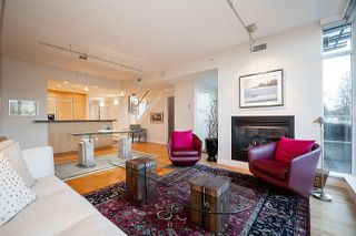 """Photo 16: TH17 1233 W CORDOVA Street in Vancouver: Coal Harbour Townhouse for sale in """"CARINA"""" (Vancouver West)  : MLS®# R2491455"""