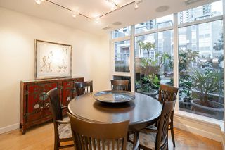 """Photo 21: TH17 1233 W CORDOVA Street in Vancouver: Coal Harbour Townhouse for sale in """"CARINA"""" (Vancouver West)  : MLS®# R2491455"""