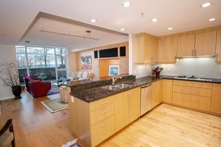 """Photo 19: TH17 1233 W CORDOVA Street in Vancouver: Coal Harbour Townhouse for sale in """"CARINA"""" (Vancouver West)  : MLS®# R2491455"""