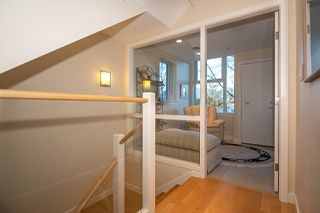"""Photo 23: TH17 1233 W CORDOVA Street in Vancouver: Coal Harbour Townhouse for sale in """"CARINA"""" (Vancouver West)  : MLS®# R2491455"""