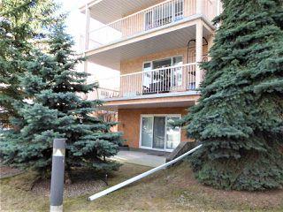 Photo 27: 102 10945 21 Avenue NW in Edmonton: Zone 16 Condo for sale : MLS®# E4212098