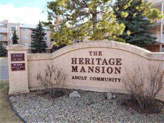 Photo 1: 102 10945 21 Avenue NW in Edmonton: Zone 16 Condo for sale : MLS®# E4212098