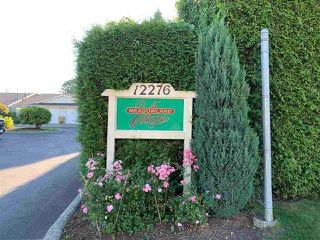 Photo 2: 23 12276 189A Street in Pitt Meadows: Central Meadows Townhouse for sale : MLS®# R2494226