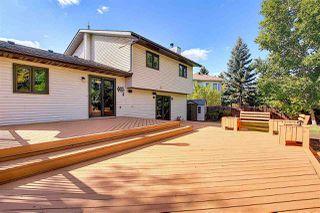 Photo 10: 78 RHATIGAN Road E in Edmonton: Zone 14 House for sale : MLS®# E4215644