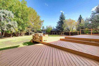 Photo 12: 78 RHATIGAN Road E in Edmonton: Zone 14 House for sale : MLS®# E4215644