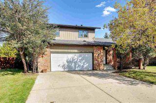 Photo 1: 78 RHATIGAN Road E in Edmonton: Zone 14 House for sale : MLS®# E4215644