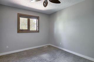 Photo 21: 78 RHATIGAN Road E in Edmonton: Zone 14 House for sale : MLS®# E4215644