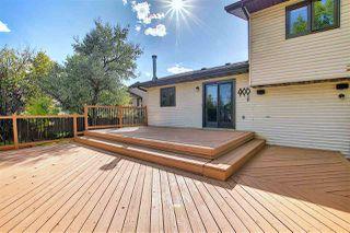 Photo 9: 78 RHATIGAN Road E in Edmonton: Zone 14 House for sale : MLS®# E4215644