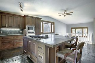 Photo 3: 78 RHATIGAN Road E in Edmonton: Zone 14 House for sale : MLS®# E4215644