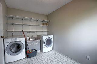 Photo 16: 78 RHATIGAN Road E in Edmonton: Zone 14 House for sale : MLS®# E4215644