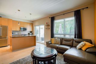 "Photo 14: 5 278 CAMATA Street in New Westminster: Queensborough Townhouse for sale in ""Canoe"" : MLS®# R2502684"