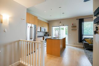 "Photo 9: 5 278 CAMATA Street in New Westminster: Queensborough Townhouse for sale in ""Canoe"" : MLS®# R2502684"