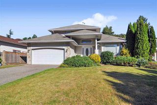 Main Photo: 17215 57 Avenue in Surrey: Cloverdale BC House for sale (Cloverdale)  : MLS®# R2503323