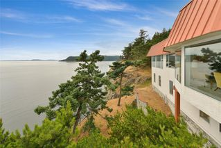 Main Photo: 172 Cliffside Rd in : GI Saturna Island House for sale (Gulf Islands)  : MLS®# 857035