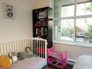 Photo 7: 123 10707 139 Street in Surrey: Whalley Condo for sale (North Surrey)  : MLS®# R2504600