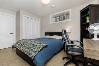 Photo 39: 216 CAMPBELL Point: Sherwood Park House for sale : MLS®# E4217987