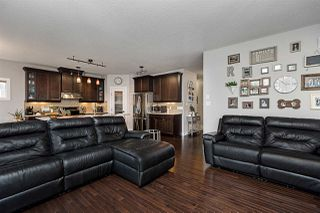Photo 6: 216 CAMPBELL Point: Sherwood Park House for sale : MLS®# E4217987