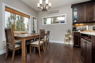 Photo 14: 216 CAMPBELL Point: Sherwood Park House for sale : MLS®# E4217987