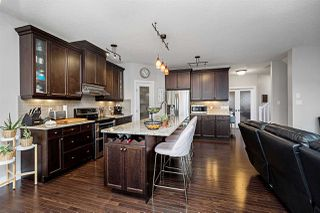 Photo 10: 216 CAMPBELL Point: Sherwood Park House for sale : MLS®# E4217987