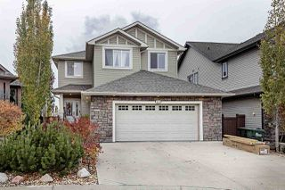 Photo 1: 216 CAMPBELL Point: Sherwood Park House for sale : MLS®# E4217987