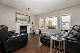Photo 4: 216 CAMPBELL Point: Sherwood Park House for sale : MLS®# E4217987