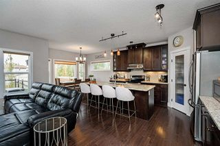 Photo 8: 216 CAMPBELL Point: Sherwood Park House for sale : MLS®# E4217987