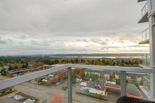 "Photo 17: 1408 958 RIDGEWAY Avenue in Coquitlam: Central Coquitlam Condo for sale in ""THE AUSTIN"" : MLS®# R2515328"