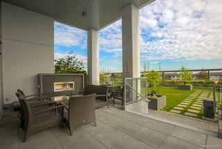 "Photo 25: 1408 958 RIDGEWAY Avenue in Coquitlam: Central Coquitlam Condo for sale in ""THE AUSTIN"" : MLS®# R2515328"