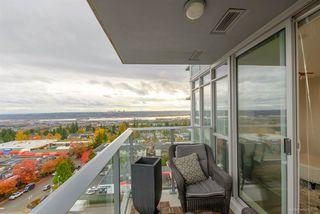 "Photo 15: 1408 958 RIDGEWAY Avenue in Coquitlam: Central Coquitlam Condo for sale in ""THE AUSTIN"" : MLS®# R2515328"