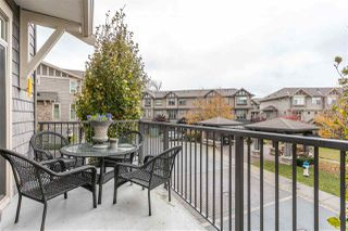 """Photo 36: 1 31125 WESTRIDGE Place in Abbotsford: Abbotsford West Townhouse for sale in """"Kinfield"""" : MLS®# R2515430"""