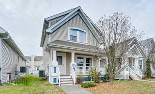 Photo 34: 6074 STANTON Drive in Edmonton: Zone 53 House for sale : MLS®# E4220598