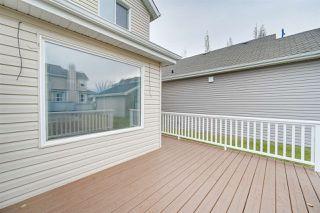 Photo 31: 6074 STANTON Drive in Edmonton: Zone 53 House for sale : MLS®# E4220598