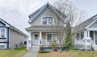 Photo 1: 6074 STANTON Drive in Edmonton: Zone 53 House for sale : MLS®# E4220598