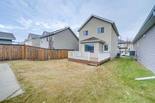 Photo 2: 6074 STANTON Drive in Edmonton: Zone 53 House for sale : MLS®# E4220598