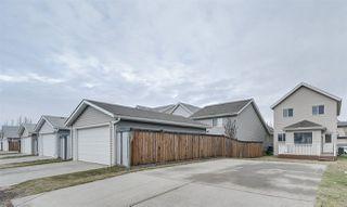 Photo 32: 6074 STANTON Drive in Edmonton: Zone 53 House for sale : MLS®# E4220598