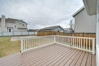 Photo 30: 6074 STANTON Drive in Edmonton: Zone 53 House for sale : MLS®# E4220598