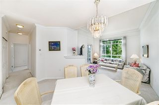 """Photo 8: 310 8775 JONES Road in Richmond: Brighouse South Condo for sale in """"REGENTS GATE"""" : MLS®# R2516831"""