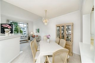 """Photo 9: 310 8775 JONES Road in Richmond: Brighouse South Condo for sale in """"REGENTS GATE"""" : MLS®# R2516831"""