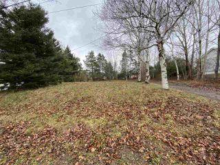 Photo 2: 58 Twelfth Street in Trenton: 107-Trenton,Westville,Pictou Vacant Land for sale (Northern Region)  : MLS®# 202100285