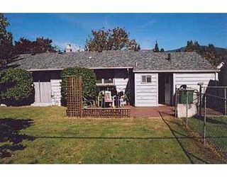 """Photo 5: 1269 W 15TH ST in North Vancouver: Norgate House for sale in """"NORGATE"""" : MLS®# V559316"""