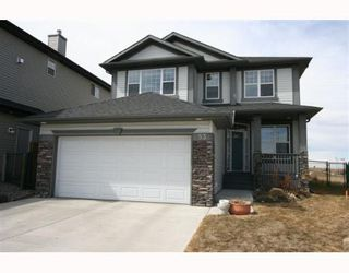 Photo 1:  in CALGARY: Valley Ridge Residential Detached Single Family for sale (Calgary)  : MLS®# C3258868