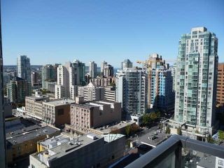 Photo 3: 2107 1155 Seymour in Vancouver: Condo  (Vancouver West)  : MLS®# V814501